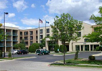 BEST WESTERN East Towne Suites