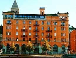 Elite Grand Hotel Norrkoping