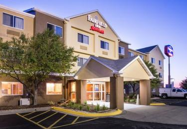 ‪Fairfield Inn & Suites Peru‬
