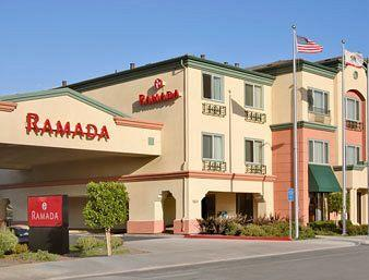 Ramada Marina