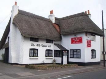 The Old Lamb Hotel