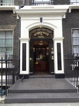 Photo of Regency House London