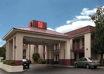 ‪Econo Lodge Clinton‬
