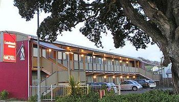 Photo of Landmark Manor Motel New Plymouth