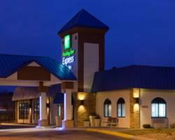 Photo of Holiday Inn Express Eagan