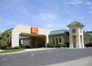Photo of Econo Lodge & Conference Center Columbia
