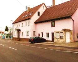 Pension zum Heurigen