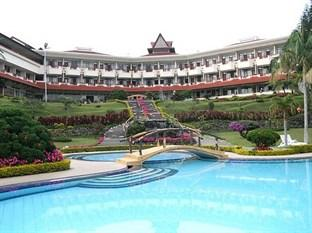 Photo of Sinabung Resort Hotel Sumatra