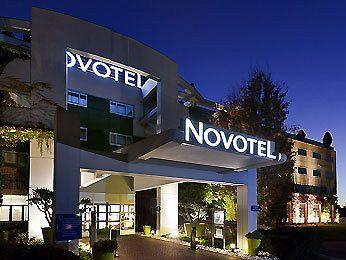Novotel - Saint Quentin Golf National