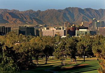 The Ritz-Carlton Phoenix