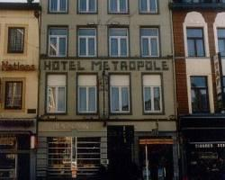 Photo of Metropole Hotel Liège