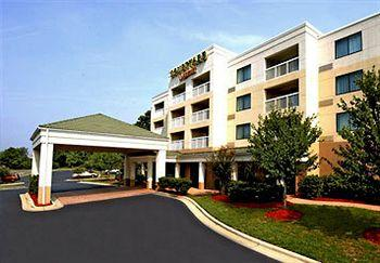 Courtyard by Marriott Gastonia