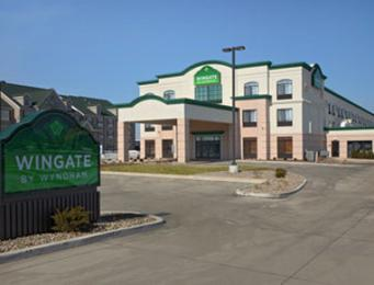 Photo of Wingate By Wyndham Champaign