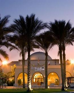 Stella Di Mare Sea Club Hotel, Ain Sukhna