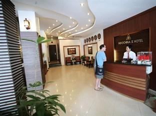 Indochina Legend Hotel