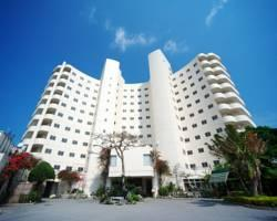 Photo of Okinawa Sun Coast Hotel Nago