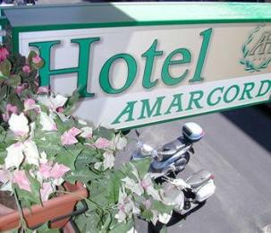 Amarcord Hotel