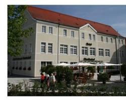 Hotel Martinshof