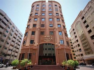 Photo of Eureka Hotel Dubai