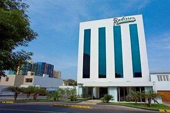 Radisson Hotel & Suites San Isidro