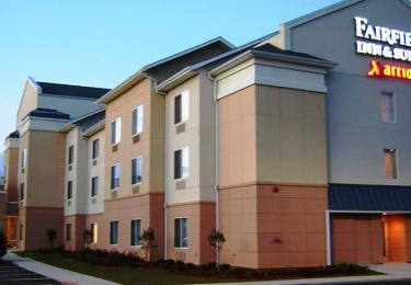 Photo of Fairfield Inn & Suites Marianna