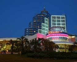 Conrad Resort and Casino Punta del Este