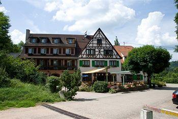 Silence Hotel Auberge Imsthal