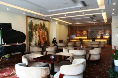 Luban Yizhou Hotel