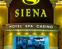Siena Hotel, Spa & Casino