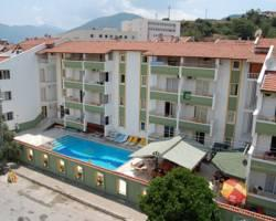Photo of Olive Apartments Marmaris
