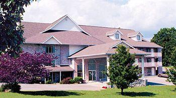 Branson Vacation Inn & Suites