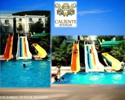 ‪Caliente Bodrum Resort Hotel‬