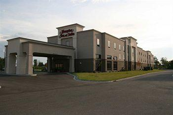 Photo of Hampton Inn and Suites Alexandria