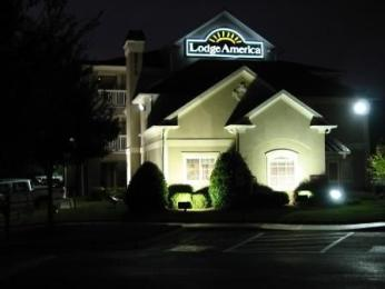 Lodge America of Raleigh