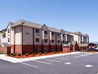 ‪Microtel Inn & Suites by Wyndham Culpeper‬