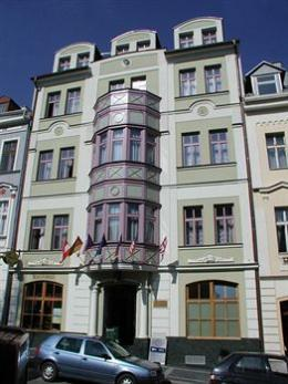 Photo of EA Hotel Derby Karlovy Vary