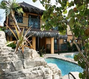 Photo of Marley Resort & Spa Nassau