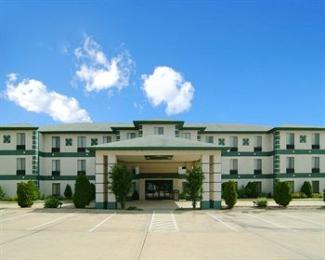 Photo of Collins Inn & Suites Cedar Rapids