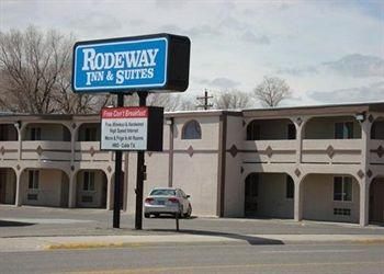 Photo of Rodeway Inn & Suites Riverton