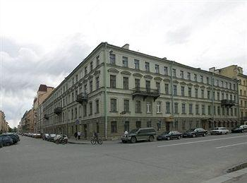 Photo of Hotel Suvorov St. Petersburg
