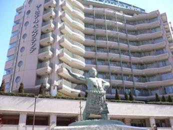 Photo of The Hotel Belle Grande Sumida