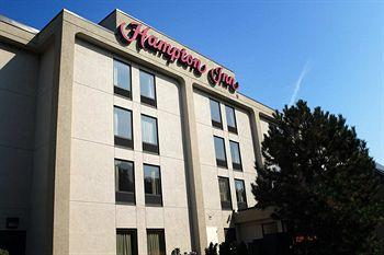 Hampton Inn Ridgefield Park