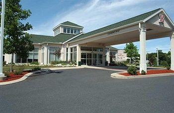 Photo of Hilton Garden Inn State College