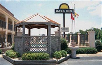 Days Inn Dumas