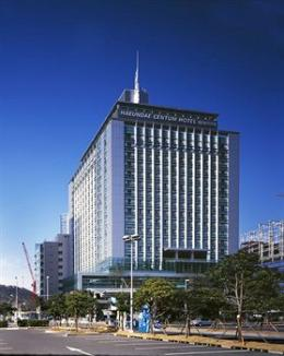 Haeundae Centum Hotel