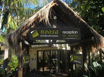 Photo of Noosa International Resort