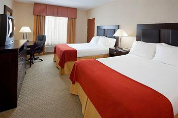 Photo of Holiday Inn Express Wilkes-Barre/Scranton Airport Pittston