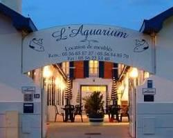 Residence L'Aquarium