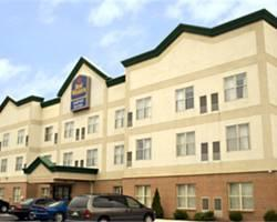 Photo of BEST WESTERN Airport Suites Indianapolis