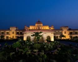 Photo of Hotel The Ummeid Jodhpur